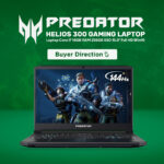 """Review: Acer Predator Helios 300 Gaming Laptop 15.6"""" Intel Core i7"""