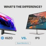 IGZO Vs. IPS - What's The Difference?